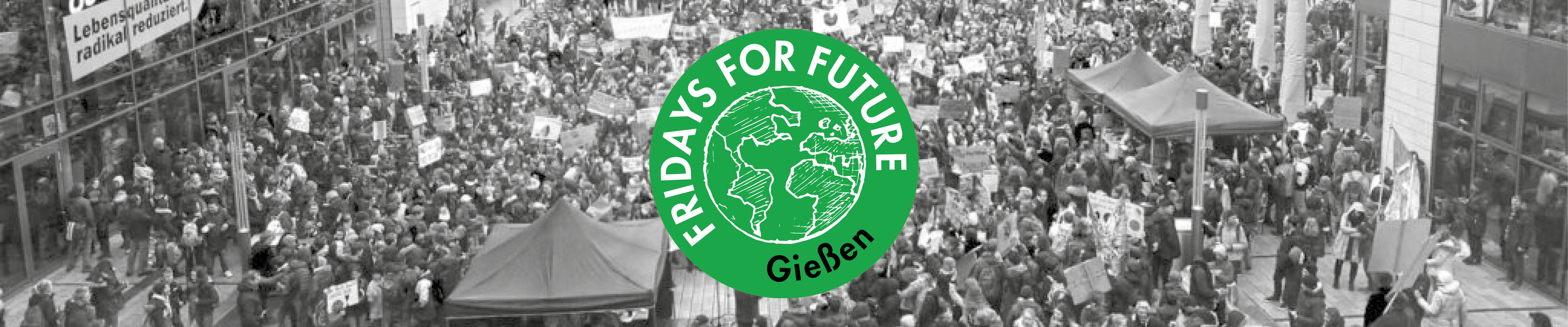 Fridays For Future Gießen
