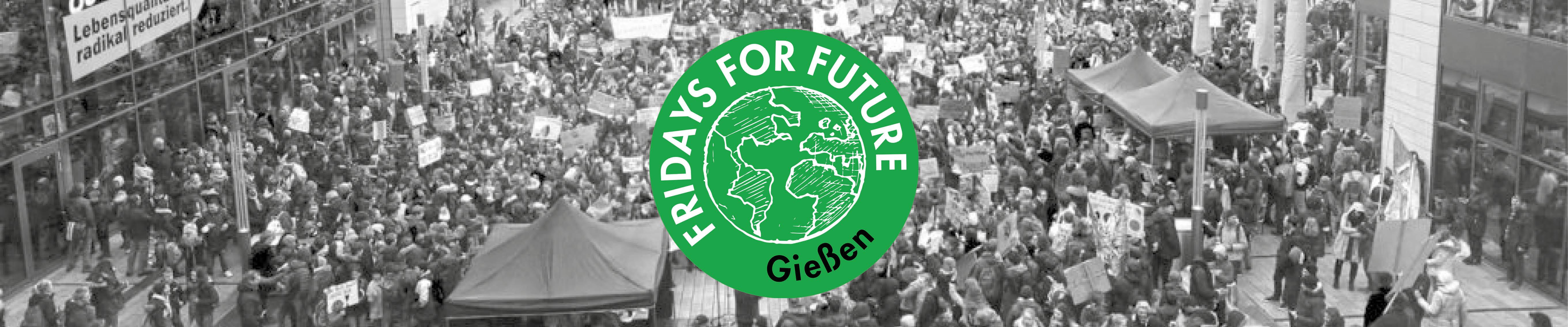 Fridays For Future Gießen